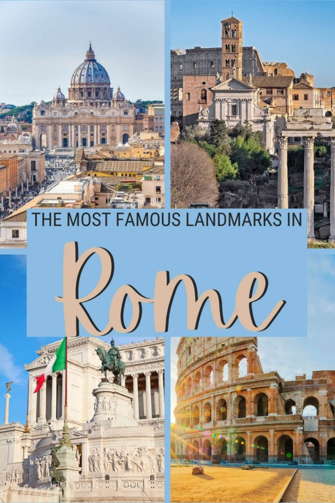 Check out the best places to visit in Rome - via @strictlyrome