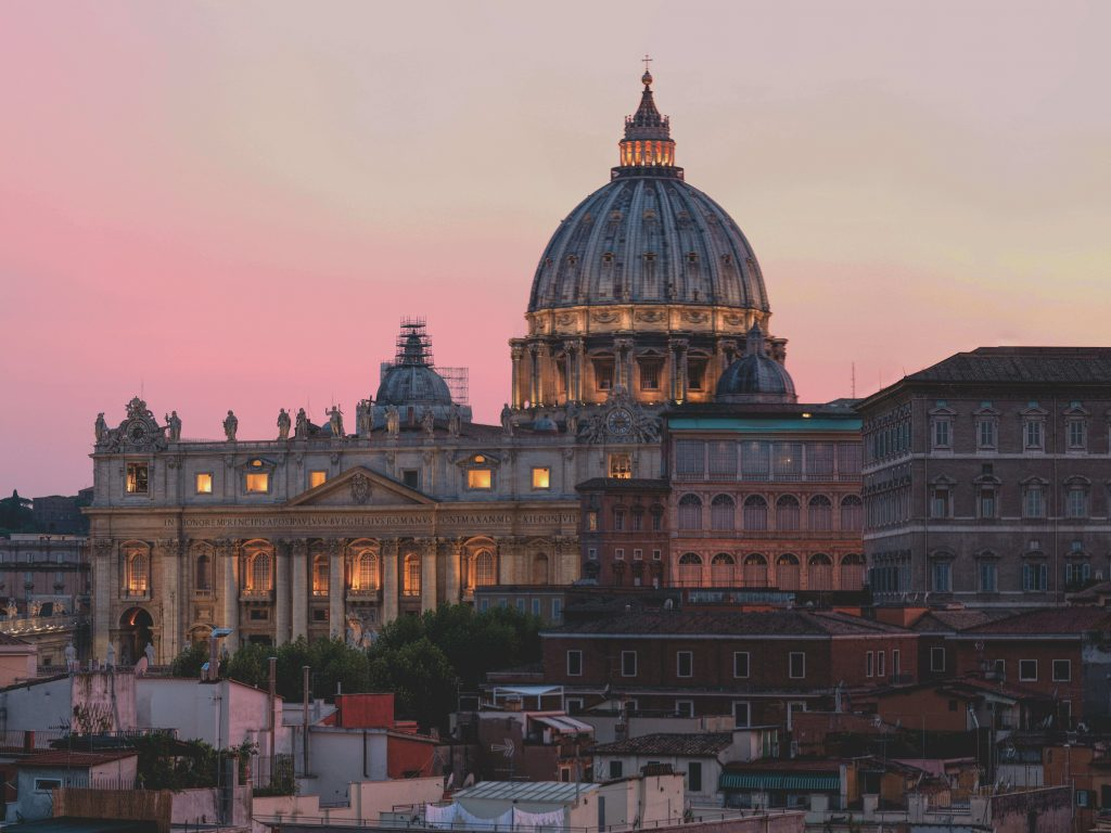 airbnbs in Rome