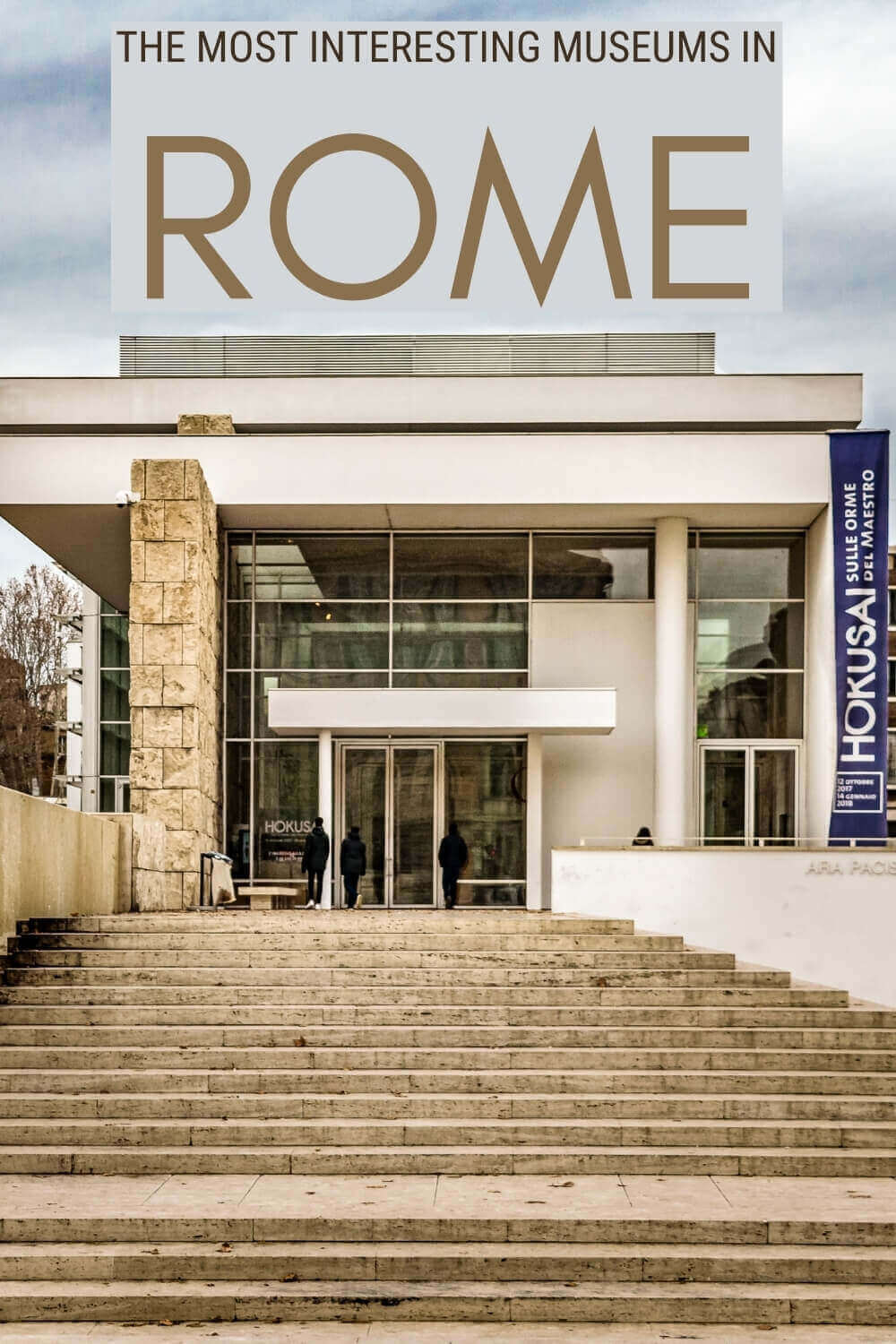 Read about the best museums in Rome - via @strictlyrome